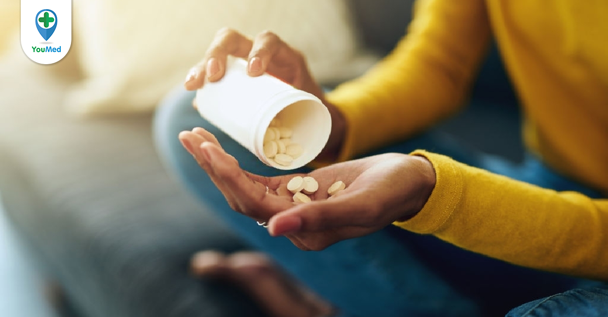 Uống thuốc tẩy giun khi nào và bao lâu thì có tác dụng?