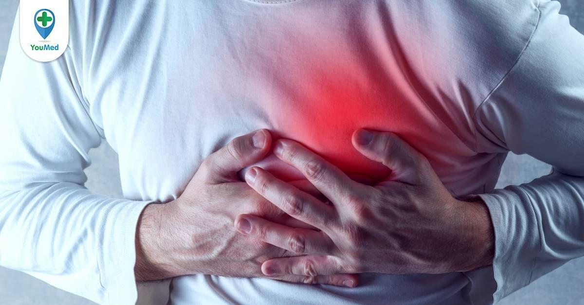 Bí quyết giảm tim đập nhanh tại nhà hiệu quả