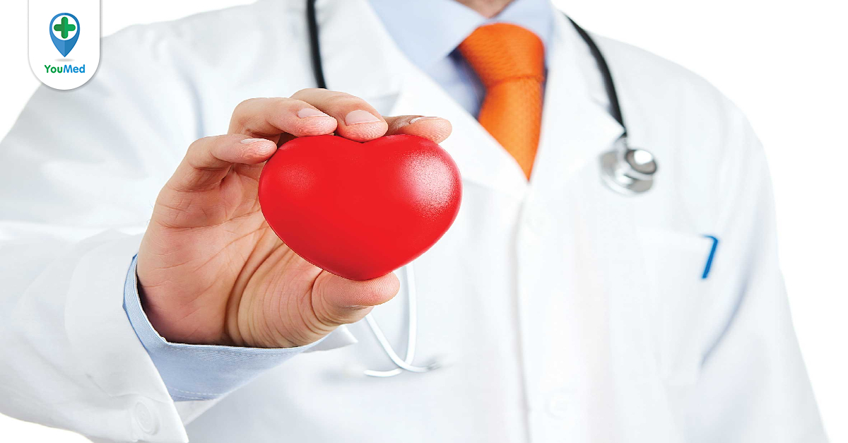 Thuốc trị bệnh tim