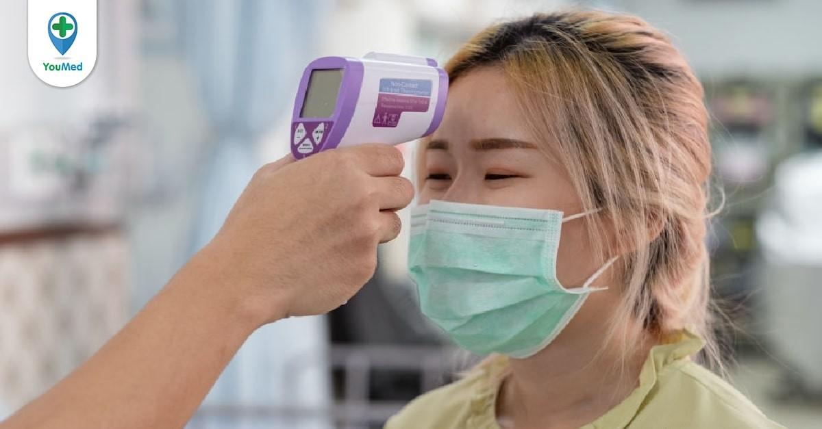 Sự thay đổi về nhiệt độ cơ thể ở người trưởng thành: sinh lý bệnh và cách xử trí!