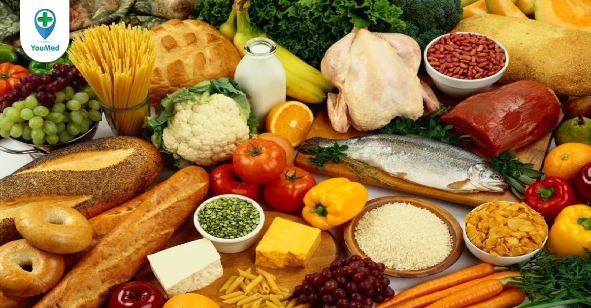 Bệnh Basedow kiêng ăn gì và lời khuyên từ bác sĩ