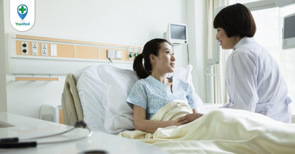 Bệnh nhân ung thư hạch bạch huyết sống được bao lâu