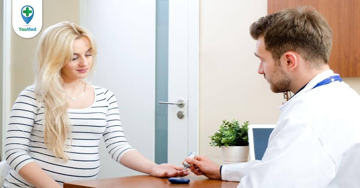 Nên xét nghiệm tiểu đường thai kỳ ở đâu?