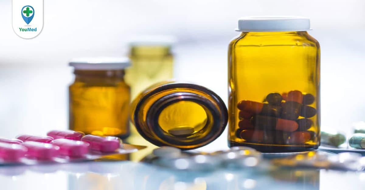 Thuốc Vincomid: Giá, liều dùng, công dụng và lưu ý khi sử dụng