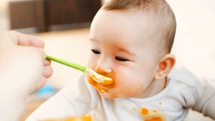 Bổ sung thêm các loại thực phẩm giàu chất sắt trong chế độ ăn uống của gia đình