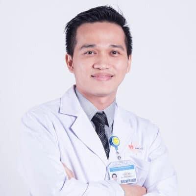 bác sĩ Tân