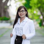 Bác sĩ Đậu Thị Thủy