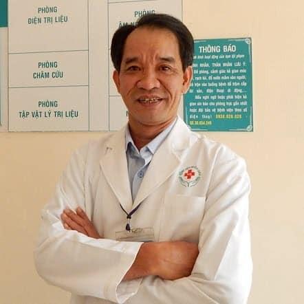 bác sĩ nguyễn xuân thắng