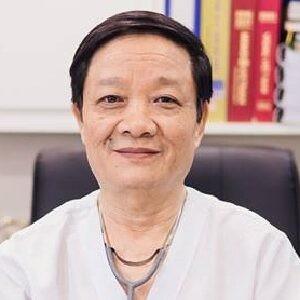Bác sĩ Phạm Hồng Lãnh
