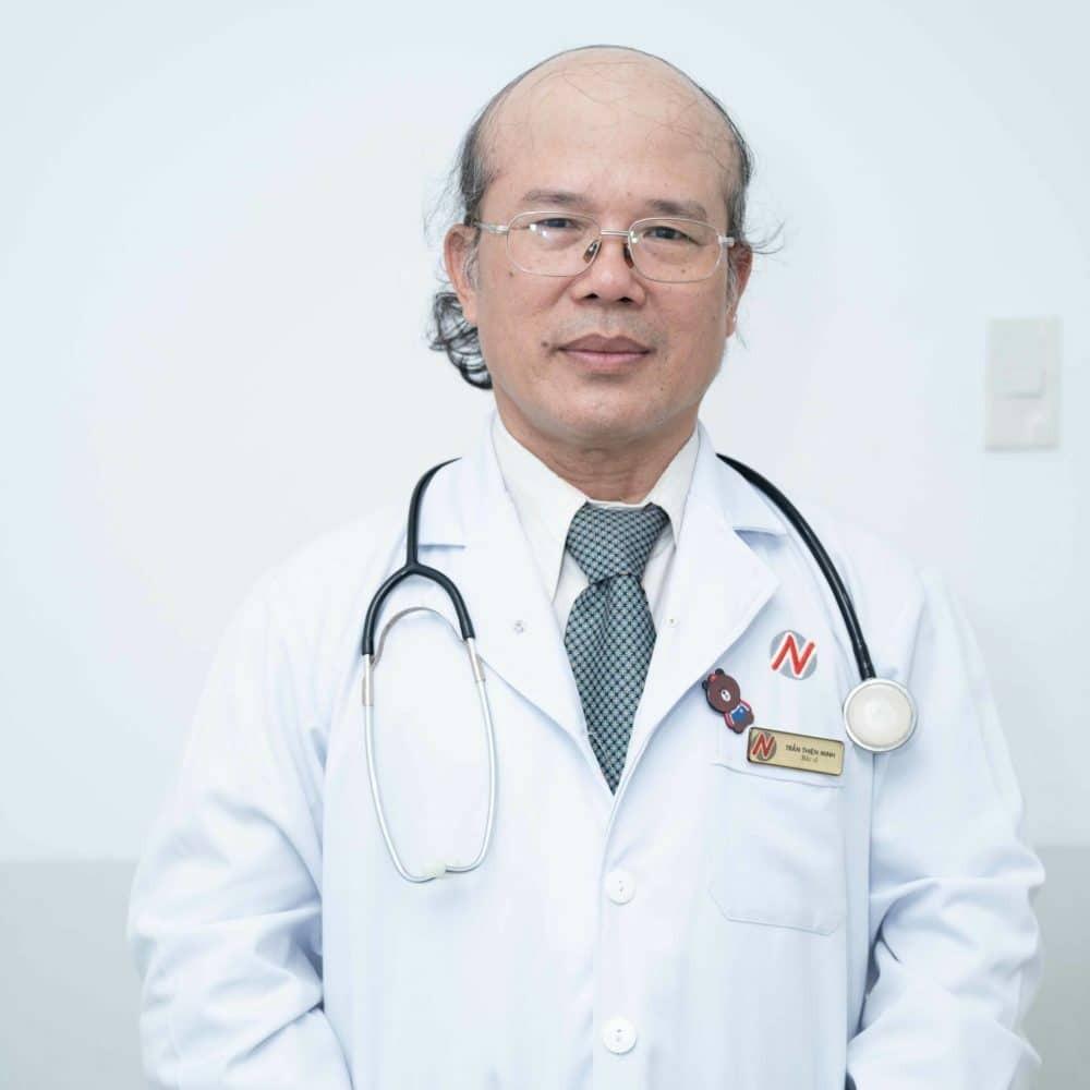 BS Nguyễn Quang Vinh