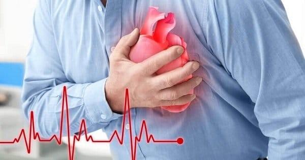 Bệnh tim mạch là nguyên nhân gây tử vong hàng đầu trên thế giới