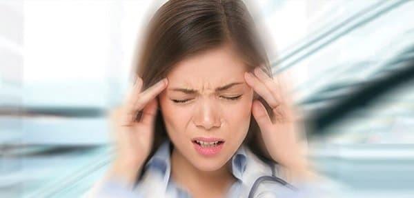 Choáng váng mệt mỏi có thể là dấu hiệu của bệnh lý về tim mạch