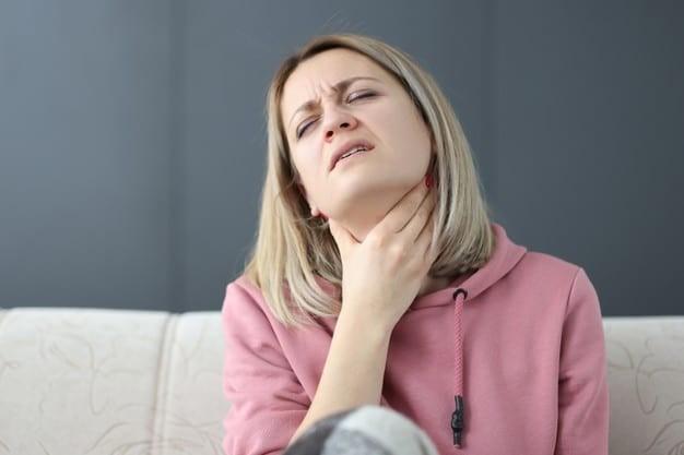 Bướu giáp lành tính vẫn có nguy cơ gây các biến chứng nguy hiểm