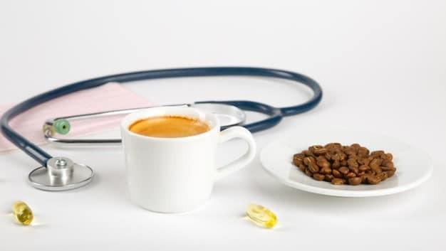caffeine được chứng minh tốt cho nhịp thở