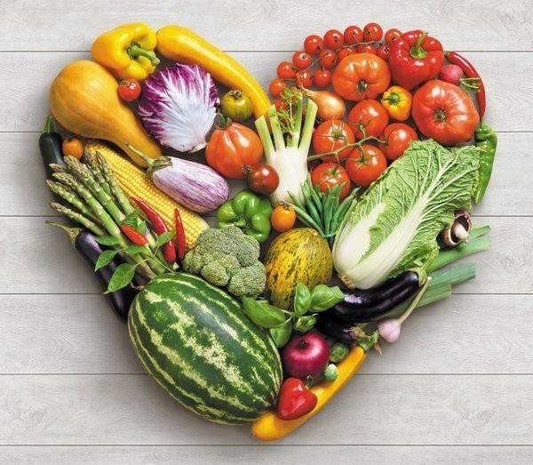 Những loại thực phẩm tốt cho tim mạch