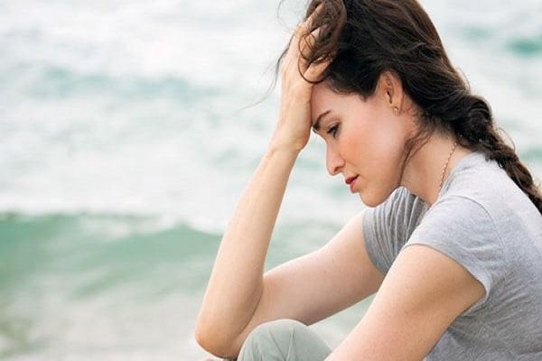 Trầm cảm có mối liên hệ mật thiết với stress