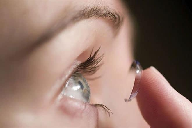 Phương pháp chữa cận thị