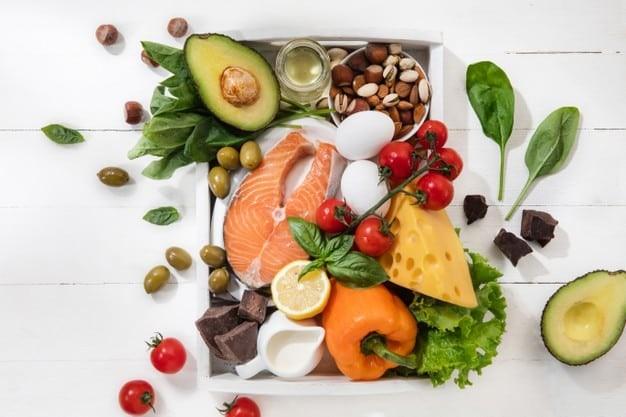 Thực phẩm tốt cho tuyến giáp