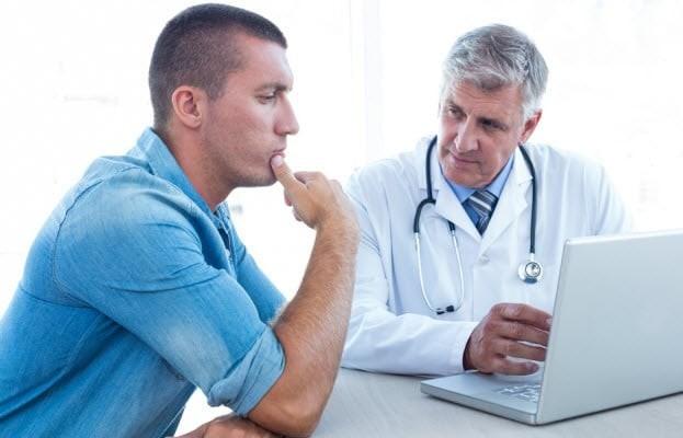 Thăm khám thường xuyên trong quá trình điều trị bệnh