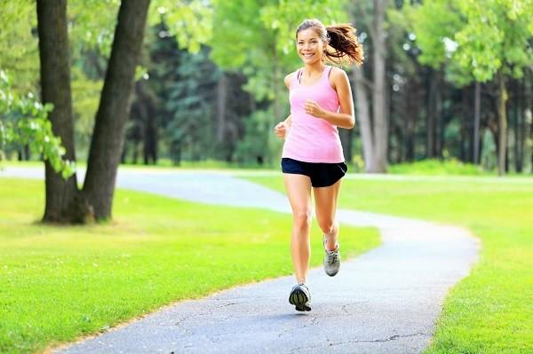 Duy trì lối sống lành mạnh để bảo vệ sức khoẻ sinh sản