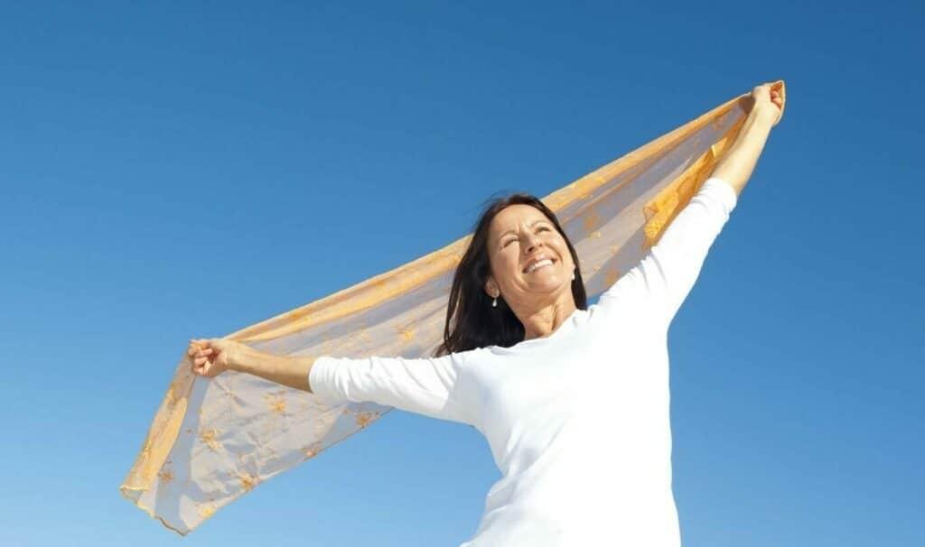 Mãng cầu xiêm có khả năng giảm căng thẳng, stress