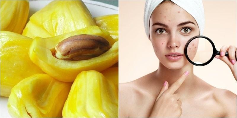 Mít giàu vitamin và khoáng chất tốt cho sức khỏe và nhan sắc của chị em phụ nữ