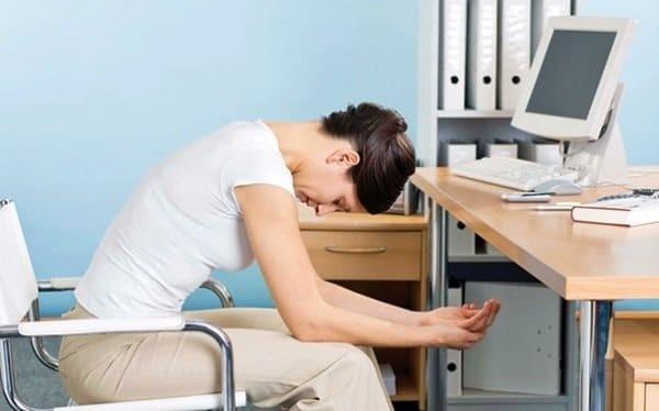 Người ít vận động dễ gặp những vấn đề về sức khoẻ