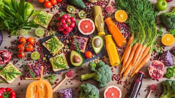 Một chế dinh dưỡng khoa học góp phần bảo vệ sức khoẻ tốt nhất