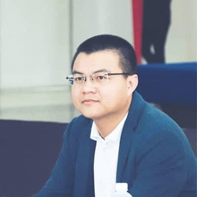 Nguyễn Ngọc Hoàng CEO YouMed