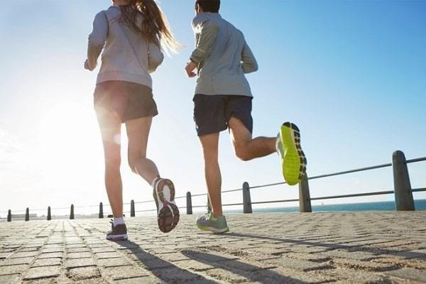 Tập thể dục thể thao thường xuyên có thể giúp giảm stress