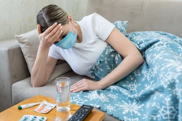 Bị sốt khi nào nên đến bệnh viện điều trị