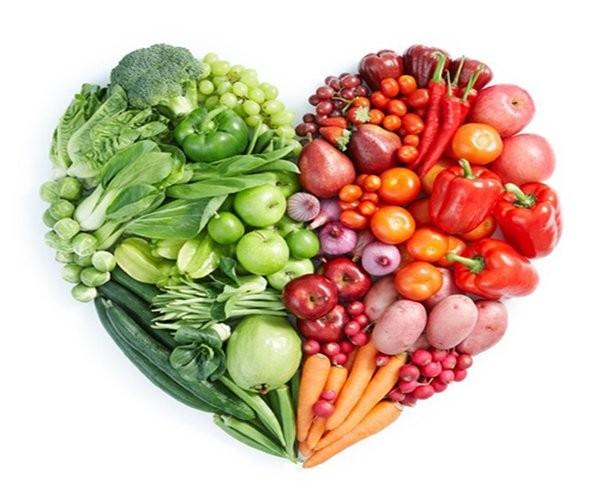 Nên bổ sung thực phẩm có lợi cho tim mạch vào thực đơn