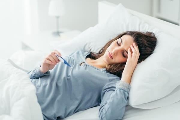 Liều dùng thuốc giảm đau hạ sốt Partamol tab