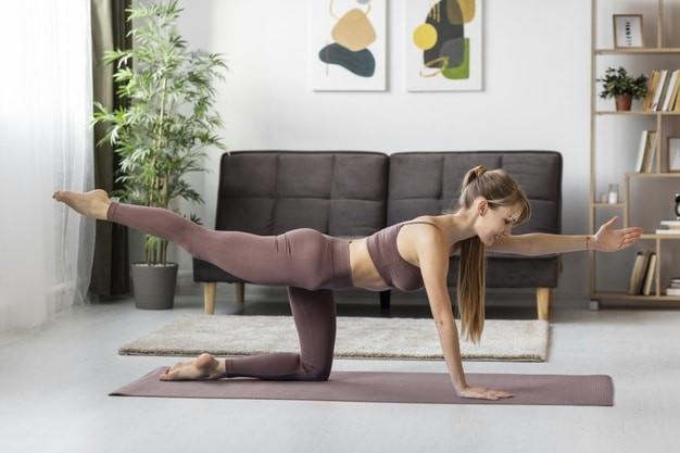 Tập thể dục mỗi ngày giúp tuyến giáp khỏe mạnh hơn