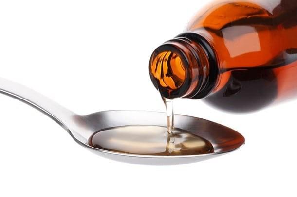 Trẻ em có thể dùng muối sắt dạng lỏng, vừa dễ uống, vừa dễ hấp thụ hơn