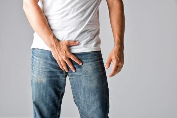 Bao quy đầu dai tăng nguy cơ viêm nhiễm nam khoa và tiết niệu
