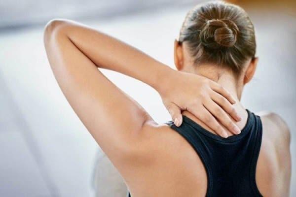 Stress có thể gây ra đau nhức cơ bắp