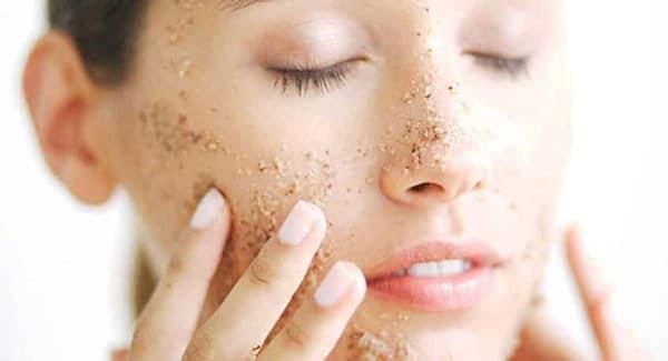 Tẩy tế bào chết cho da mặt thực sự có tác dụng?