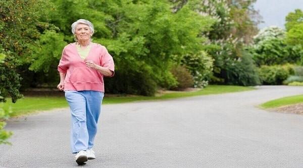 Luyện tập thể dục phù hợp góp phần cải thiện tình trạng bệnh