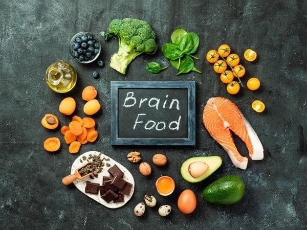 Tìm hiểu các loại thực phẩm bổ máu não