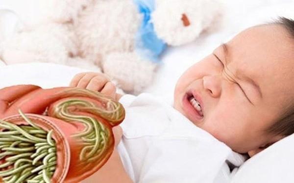 Tìm hiểu các loại thuốc tẩy giun kim ở trẻ em