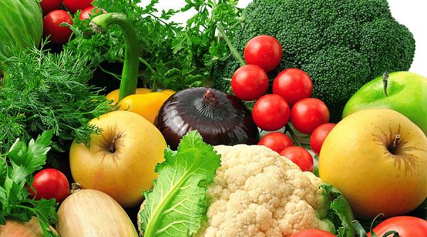 Chế độ ăn phù hợp cho người bị tiểu đường thai kỳ.