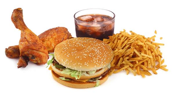 Thực phẩm người bị tiểu đường thai kỳ cũng nên hạn chế