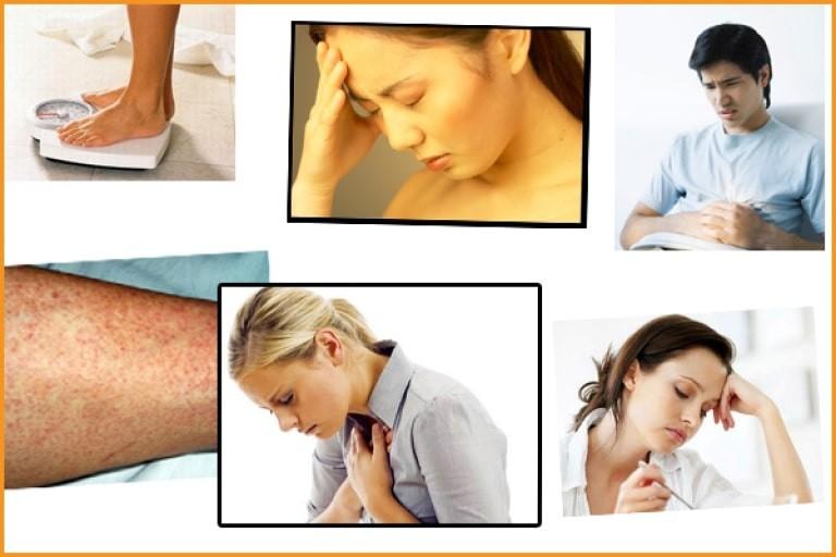 Bệnh viêm gan A gây ra các triệu chứng nghiêm trọng