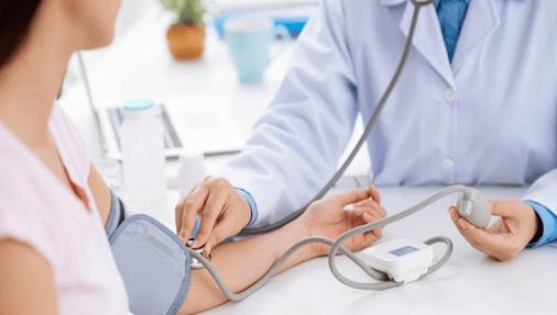 ổn định huyết áp và nhịp tim với liều lượng thích hợp.