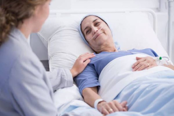 ung thư hạch bạch huyết sống được bao lâu