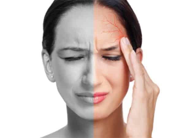 Thuốc Vincomid dùng cho bệnh nhân đau nửa đầu kèm theo buồn nôn