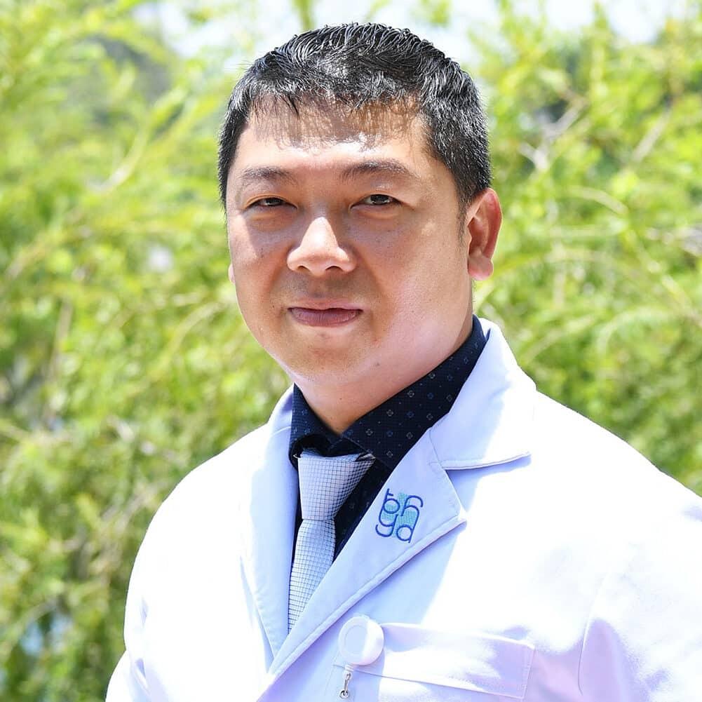 bac sĩ Vũ Hữu Thịnh