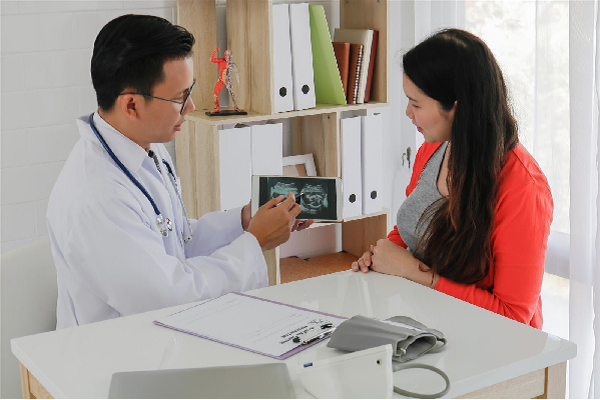 Trường hợp phụ nữ mang thai nên tiến hành xét nghiệm thai kỳ