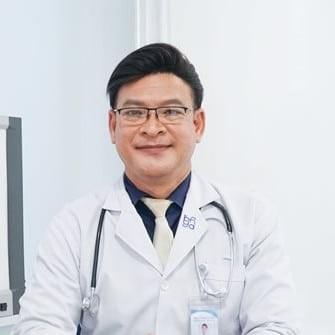 bs Trần Minh Khuyên